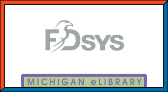 Go to the Federal Digital System (FDSys)
