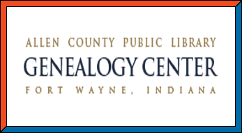 Go to Allen County Public Library Genealogy Center