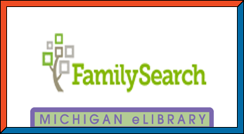 Go to FamilySearch