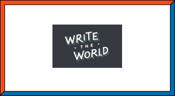 Go to Write the World